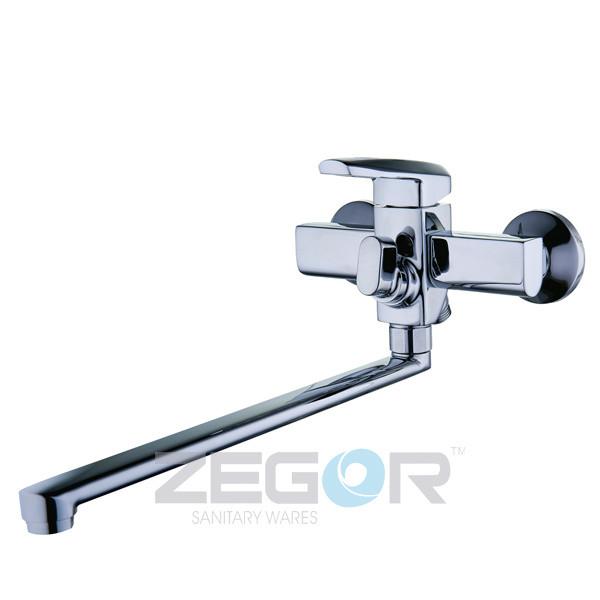 Смеситель для ванны Zegor NOF7