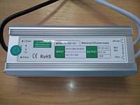 Блок питания 100 w для светодиодов герметичный