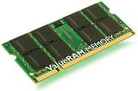 Оперативная память Kingston 1 GB SO-DIMM DDR2 667 MHz (KVR667D2S5/1G)