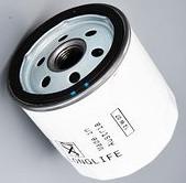 Фiльтр масляний Opel Combo 1,6 8V - 1,6 CNG (2001-2011)