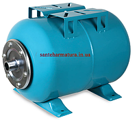 Гидроаккумуляторы горизонтальный и вертикальный