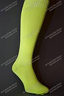 Гетры футбольные однотонные / обычное качество, фото 1