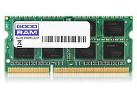 Оперативная память GOODRAM 4 GB SO-DIMM DDR3 1600 MHz (GR1600S3V64L11/4G)