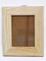 Рамка для фотографии со стеклом под декорирование, 2030см, ширина планки 5см, ROSA Talent