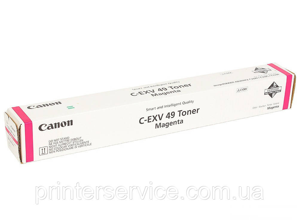 C-EXV 49 Magenta для Canon ir-adv C3325i/ C3525i (8526B002)
