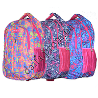 Рюкзак для школьниц  L19 т.м. FIVE CLUB оптом недорого. Доставка из Одессы