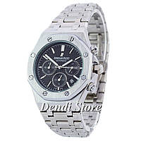 Часы Audemars Piguet Royal Oak AA Silver-Black