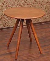 Стол журнальный CALABRIA 70 см,дерево bemondi