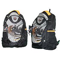 Рюкзак для школьников и студентов W300 оптом недорого. Доставка из Одессы