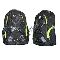 Рюкзак для школьников и студентов W313 оптом недорого. Доставка из Одессы