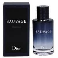 Духи мужские Christian Dior Sauvage