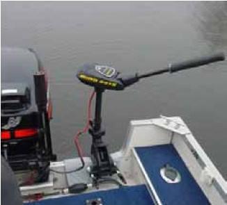 Аккумулятор для GPS якоря, фото 2
