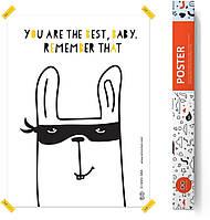 Постер Ozzo Заяц (00008)