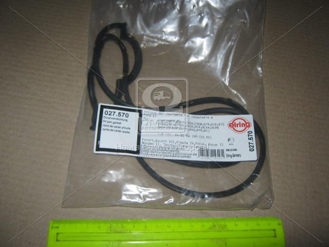 Прокладка крышки клапанной FORD 1.8TD 06/98-> C9DA/C9DB/C9DC/FFDA ФОРД 027.570