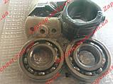 Ремкомплект рулевой рейки Заз 1102 1103 таврия славута фирменный (с подшипником 8мм), фото 2