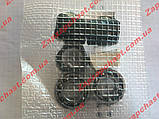 Ремкомплект рулевой рейки Заз 1102 1103 таврия славута фирменный (с подшипником 8мм), фото 3