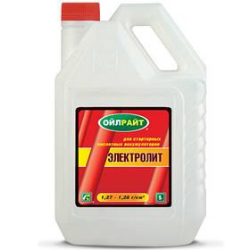 Электролит Oil Right 5кг