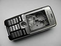 Корпус для Sony Ericsson k310i, k320i чёрный class AAA