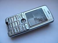 Корпус для Sony Ericsson k320i, k310i серый class AAA