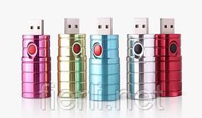 USB фонарик led Yoobao (YB-LED1-BL)