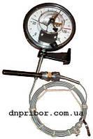 Манометрический термометр TGRO-160 (аналог ТКП-160Сг)