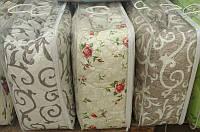 Одеяло полуторное из овечьей шерсти Лери Макс Gold - разные окрасы
