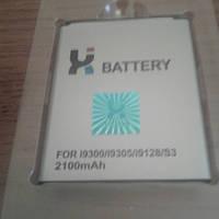 АКБ LUX SAMSUNG i9300 Galaxy S3 / EB-L1G6LLU
