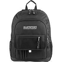 Рюкзак для ноутбука Eastsport Basic Tech Backpack Black, фото 1