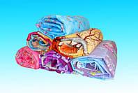 """Полуторное одеяло """"Лери Макс"""" наполнитель двойной силикон - разные цвета"""