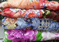 Двуспальное одеяло Лери Макс наполнитель силикон двойной