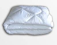 Ковдра Євро розміру з овечої вовни Лері Макс Microfiber - білосніжного забарвлення