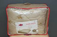 "Одеяло полуторное из овчины ""ТЕП"" Pure Wool"