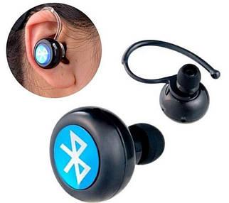 Беспроводные Bluetooth наушники AirBeats