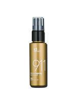 Спрей защитный питательный для окрашенных волос 911 Rescue Spray Elements GOLD id HAIR (Швеция) 60мл