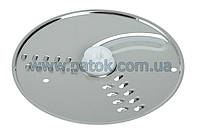 Диск - мелкая терка / тонкая нарезка для кухонного комбайна Kenwood KW694339
