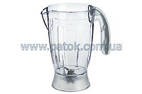 Чаша блендера 1500ml для кухонного комбайна Philips 420306565850 (HR3961/01)