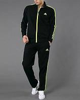 Спортивный костюм мужской Adidas (пять разных цветов)