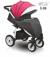 Прогулочная коляска Camarelo EOS E-08