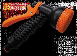 Пистолет-Распылитель ECO-2109 Bradas 6 функцей