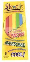 Гибкие карандаши Flexcils (5 разных цветов)