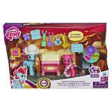 Набір My Little Pony Місіс Кап Кейк і маленька поні, фото 2