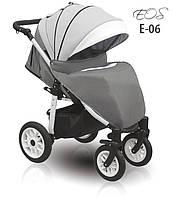 Прогулочная коляска Camarelo EOS E-06