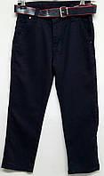 Брюки, штаны школьные для мальчика ALTUN черные, синие Турция 116-122-128-134-140