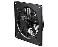 Осевые вентиляторы низкого давления в металлическом корпусе ВЕНТС ОВ, ОВК и ВКФ