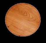 Деревянная доска 30 см