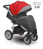 Прогулочная коляска Camarelo EOS -07