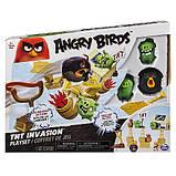Игра Angry Birds TNT Invasion , фото 2