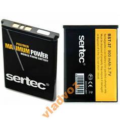 Аккумулятор для Sony Ericsson bst 37 k600, k750, w700, w810, w800, w810 Sertec