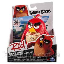 Angry Birds говорящий Ред