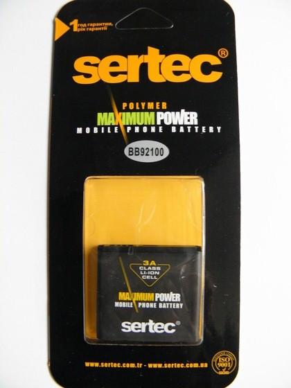 Аккумулятор для HTC T5555 Hd mini s430 1200mah BB92100 Sertec